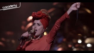 Paloma Faith Live -