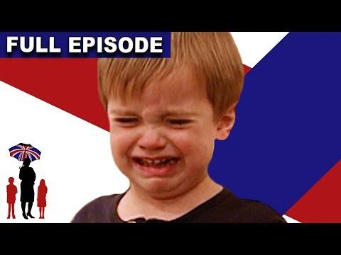 The Addis Family - Full Episodes | Season 4 | Supernanny USA