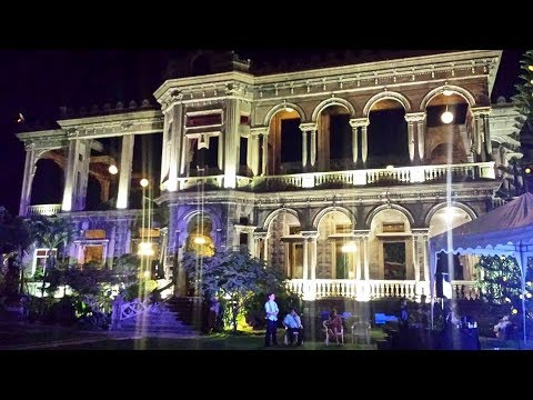 12 Best Tourist Attractions in Bacolod Philippines