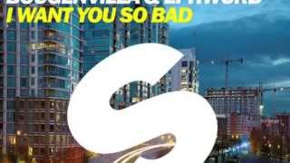 Bart B More - I Want You So Bad (Original Mix)