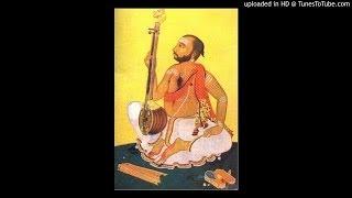 Shyama Shastri Kriti-pArvatI-janani--bhairavi--khanda-cApu-vedavalli