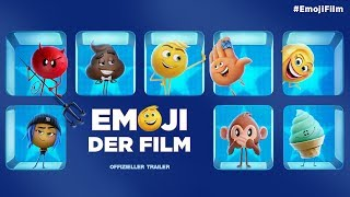 EMOJI - DER FILM - Internationaler Trailer 2 - Ab 3.8.2017 im Kino!