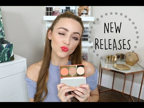 Download Youtube: DRUGSTORE HAUL | New Makeup