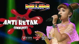 Jangan Nget Ngetan New Pallapa Live Anti Retak Community - Adelia Sanca.mp3