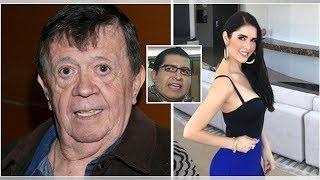 ¡Pareces travesti! Destrozan a Alejandra Guzmán por polémica imagen (FOTO)