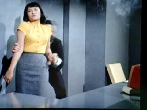 "Nice Gassed U.N.C.L.E. "" Secretary "" 2 / 3 Slow Motion - Forward"