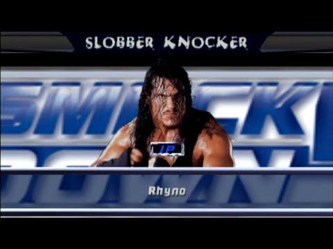 nL Live - WWE Smackdown SYM: Slobber Knocker (Anywhere Mode!)
