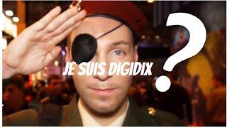 JE SUIS LE VRAI DIGIDIX ?! 😏...