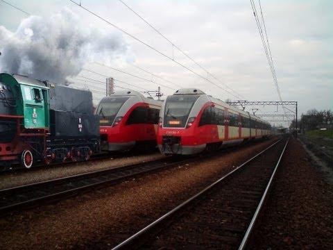 Szybka Kolej Miejska Warszawa
