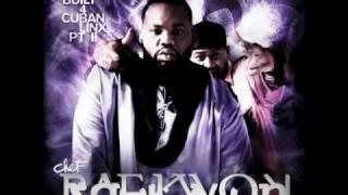 """Mean Streets"" - Raekwon ft. Inspectah Deck & Ghostface Killah prod. Mathematics"