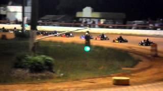 Clone Heavy - Coleridge Speedway - 05/04/2013
