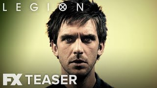 Legion | Season 2: Down The Mindhole Teaser | FX