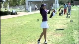 Sharyland Golfer Commits To TCU
