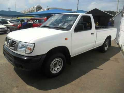 2007 NISSAN HARDBODY NP300 2.0i LWB P/U S/C Auto For Sale On Auto Trader South Africa