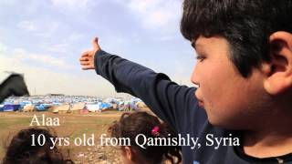 Iraq/Syria Two Anniversaries, Too Many Going Hungry