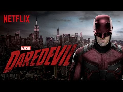 Daredevil: The Man Without Fear (Drowning Pool/Rob Zombie)