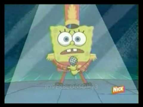 Spongebob Singing Another Fu Song