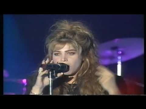 Taylor Dayne - I'll Always Love You (Live @ Montreux)