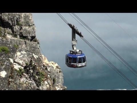 Cape Town/Kaapstad/iKapa Table Mountain (South Africa)