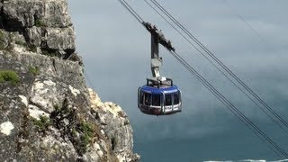 Cape Town/Kaapstad/iKapa Table Mountain (South Africa)
