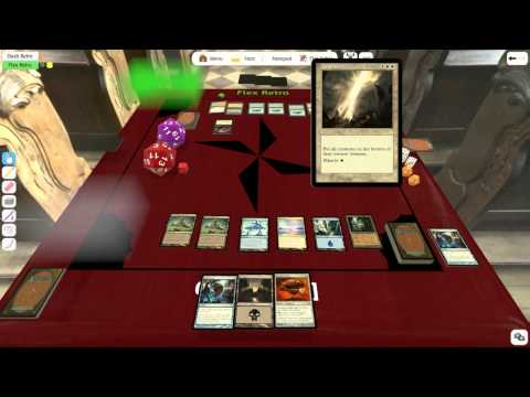 Playing Magic Using Tabletop Simulator (with Tips and Tricks!)