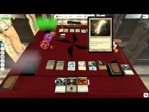 magic simulator