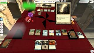 How to Build a Magic Deck in Tabletop Simulator