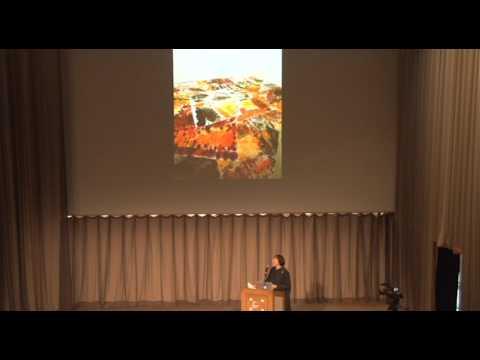 Art Talk: Polly Apfelbaum