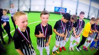 финал турнира Детский футбольный двор Торпедо-Импульс-2008