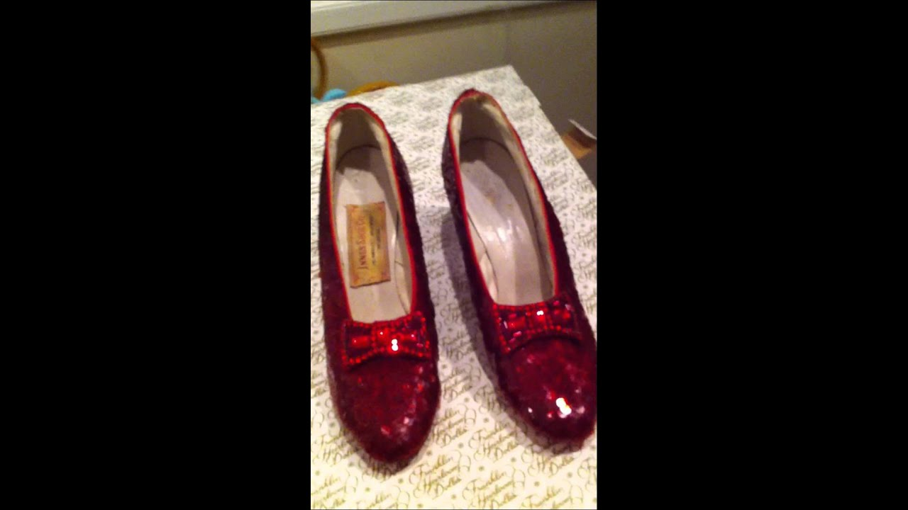 Ruby slippers blowjob — pic 6