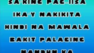Di Ko Sadya by Jay-R