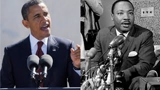 The Game is Rigged-Obama Speech:50th Anniversary of The Civil Rights Act PT1
