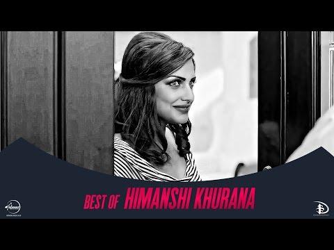 Best of Himanshi | Video Jukebox | Punjabi...