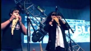 Octavia - Rh O+(Live en La Paz Bolivia)