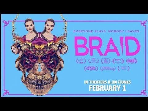 Braid Spoiler Free Review