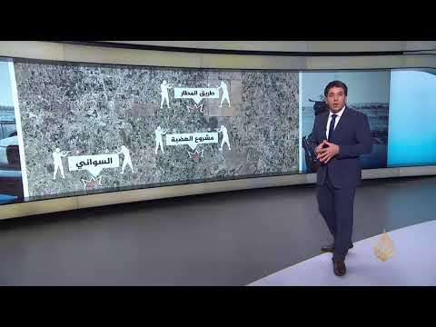 طرابلس.. خارطة القوى العسكرية  - نشر قبل 5 ساعة