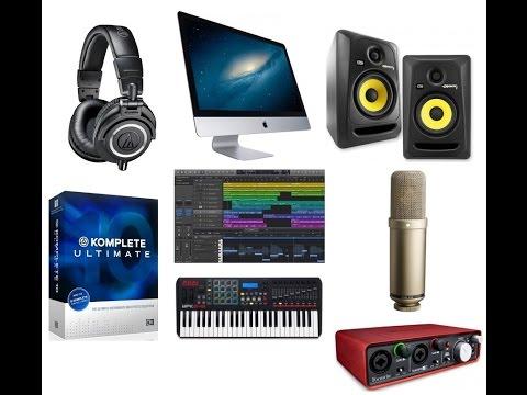 Buy Recording Studio Hardware & Software & Audio Gear    Hindi    2018    Love India