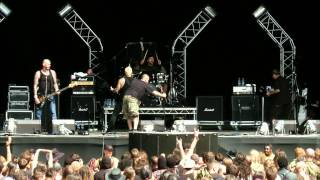 Biohazard - Tales From The Hard Side - Bloodstock 2014