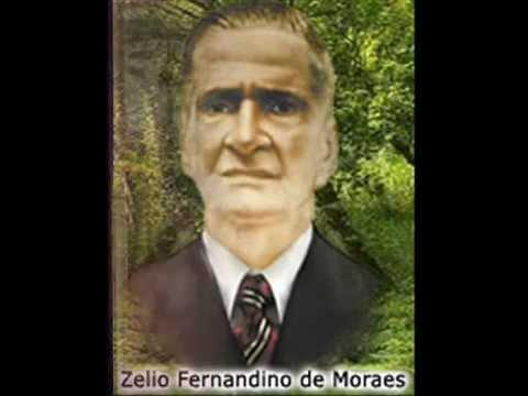 10 de abril de 2017, comemoramos o aniversário de 126 anos do nascimento de Zélio Fernandino de Moraes.