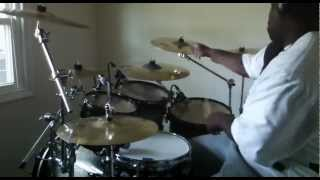 "Kenny ""Kwick"" Gross - Disturbed Drum Cover"