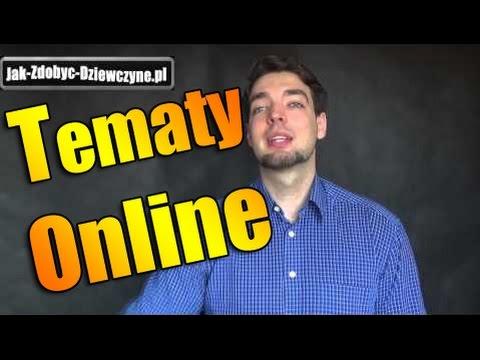 O czym rozmawiać podczas randek internetowych