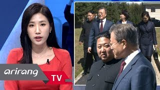 [The Point : World Affairs] Ep.28 - Various views on Kim Jong-un