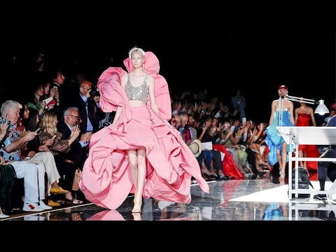 Schiaparelli | Haute Couture Fall Winter 2019/2020 | Full Show