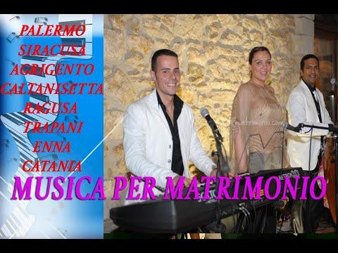 musica matrimonio palermo/caribe live non solo latino