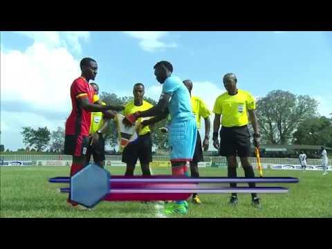 Azam TV - CECAFA2017; FULL HIGHLIGHTS: Uganda 5-1 South Sudan