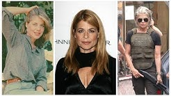 Linda Hamilton From 24 to 62 Years Old