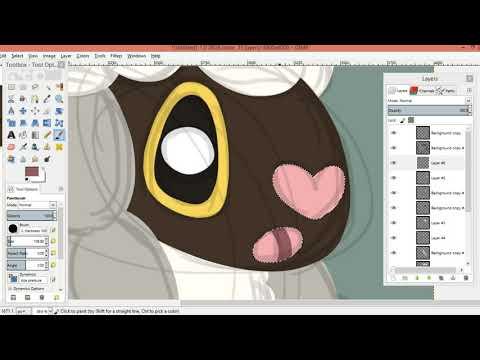 Wooloo Pokemon | Speedpaint thumbnail