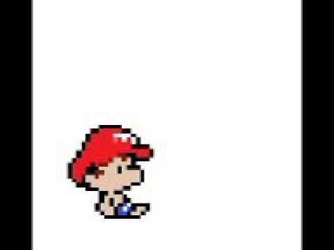 bb mario - Bebe Mario