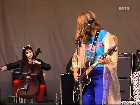 Heather Nova - 06 - I'm On Fire - Loreley (Germany) - 22/06/1996 mp3