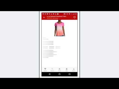 9fdd9958803 An elegantly designed shopping experience dedicated to helping you get your  Penney s worth! Welcome to the redesigned JCPenney App! See the latest  below